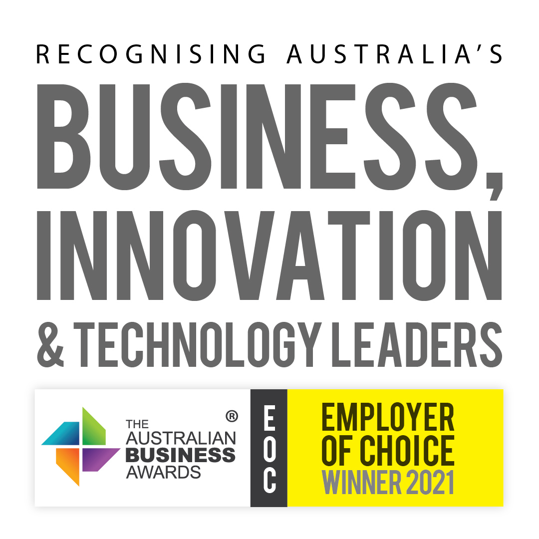Business, Innovation & technology leaders