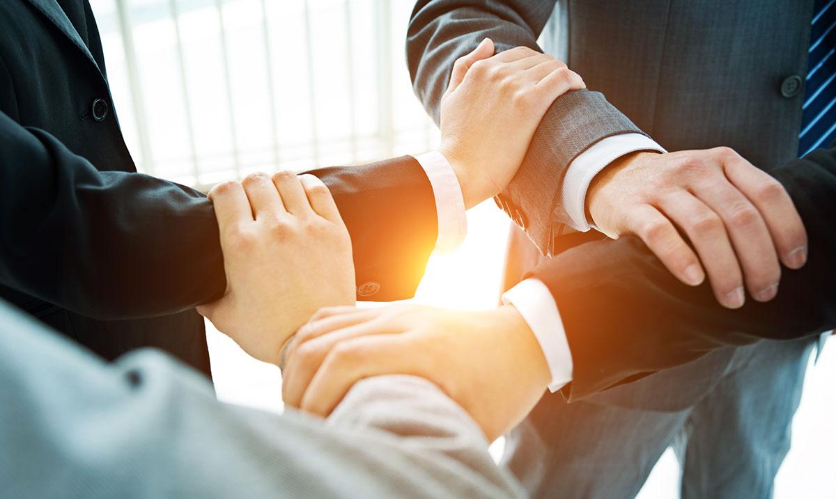Safe Hands Image