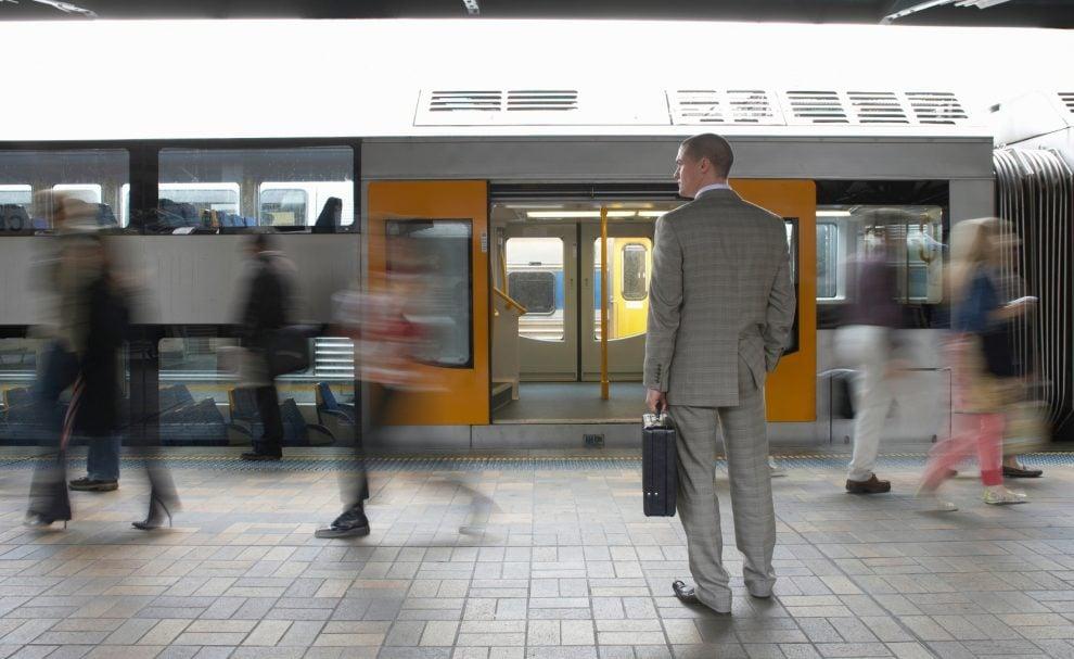 Transport for NSW awarded highest level Procurement Accreditation