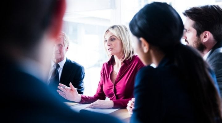 5 ways to ensure procurement stays relevant