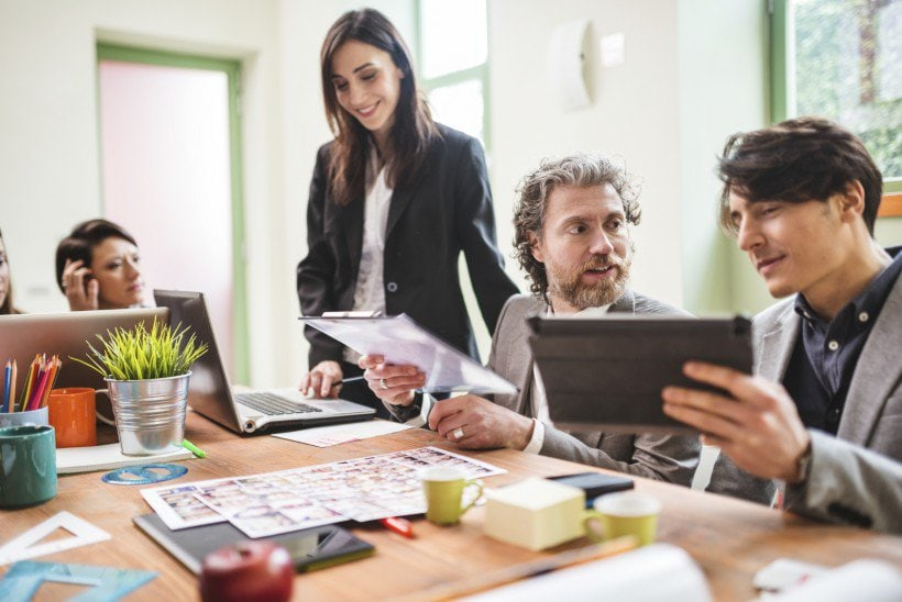 Creating a happy high performing team through workload capacity analysis