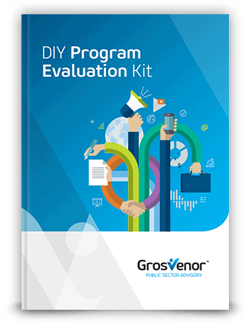 DIY Program Evaluation Kit in plain English