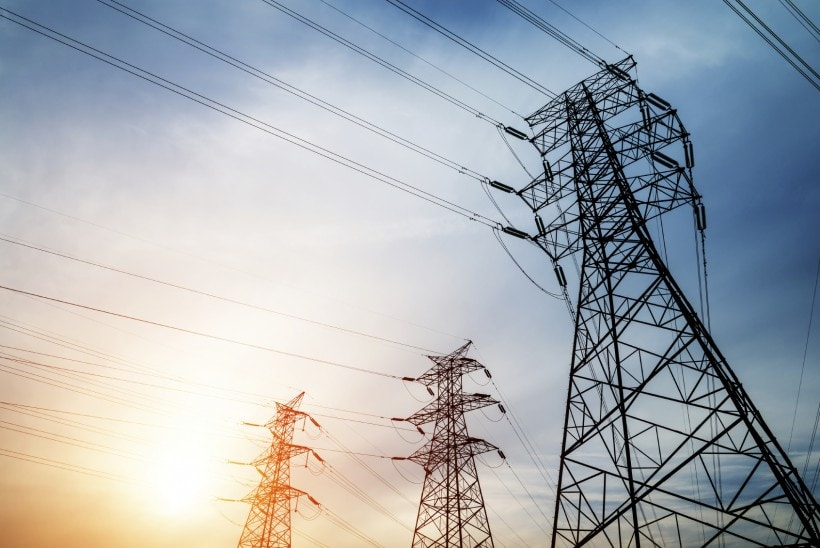 Utility provider leading the industry whilst generating 10% savings p.a.