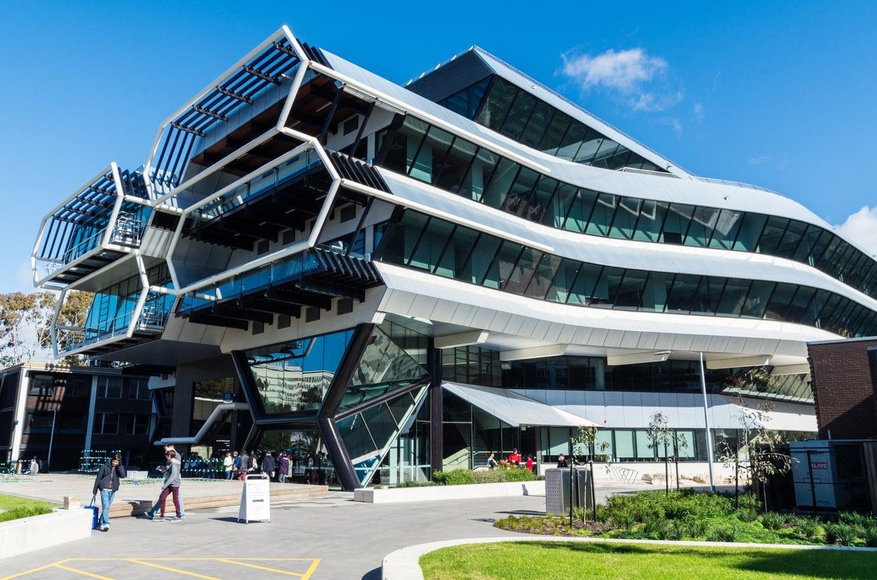 Monash Facilities Management Benchmarking Review