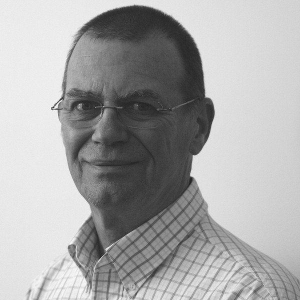 Martin Leitch