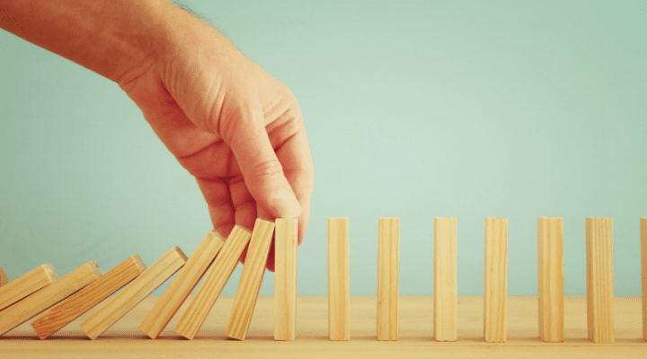 Dealing with supply risk: becoming a customer of choice