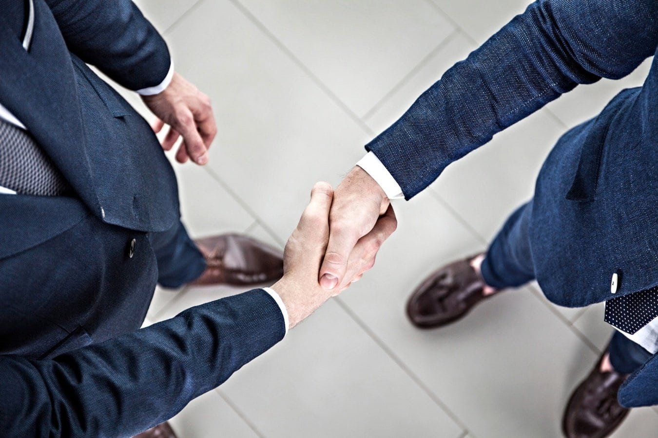 10 tips to improve supplier relationships