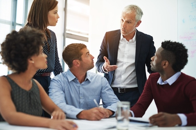 Why Contract Managers should be taken more seriously