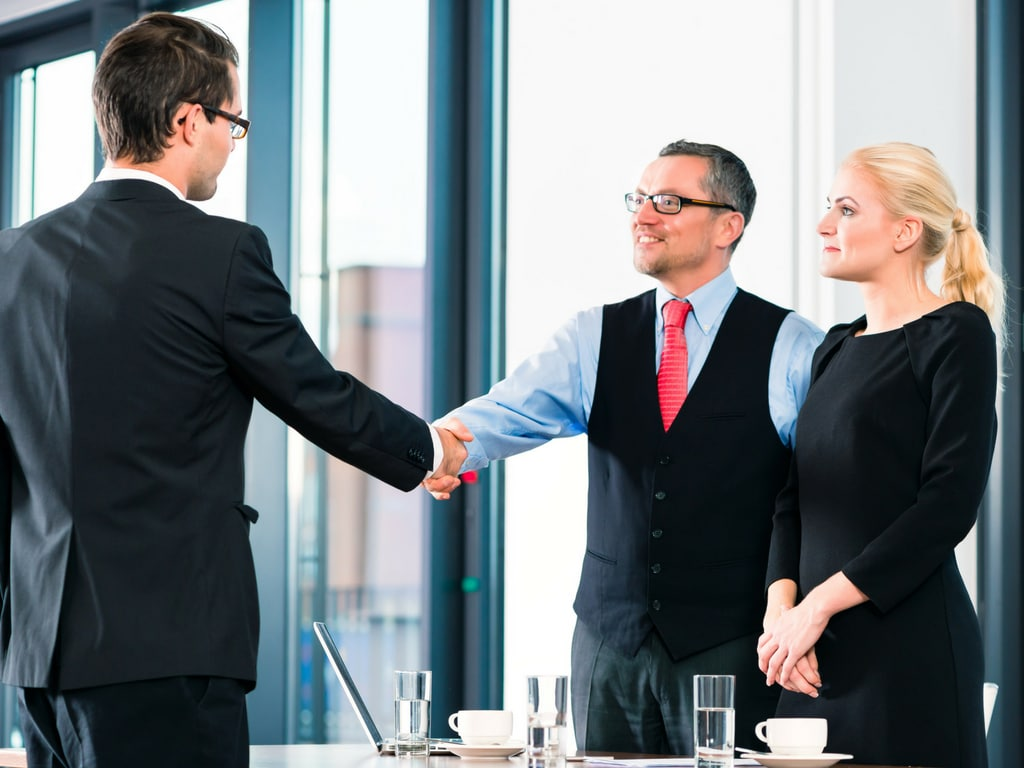 Building a relationship with your suppliers