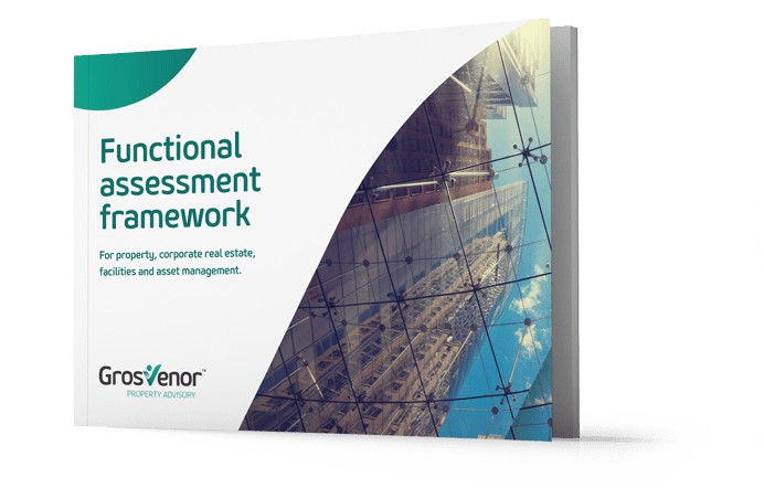 A Functional Assessment Framework: For property, corporate real estate, facilities and asset management.
