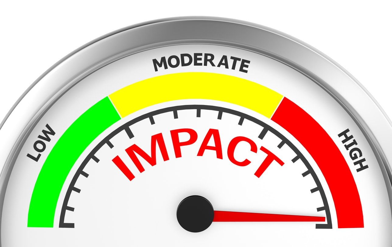 Six tips to understanding and measuring policy impact