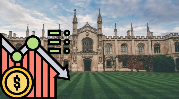 Helping an Australian University cut costs