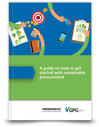 Get started with sustainable procurement